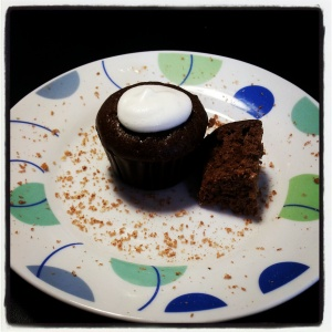 Chocolate MiniCake