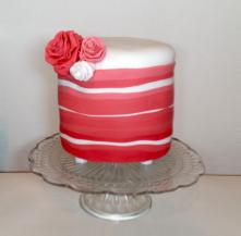 BaconCake - Stripe Cake Overview