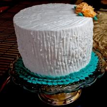 Rustic Cake1