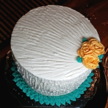 Rustic Cake5