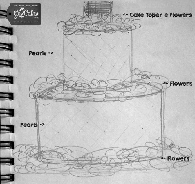 Aniversary Cake